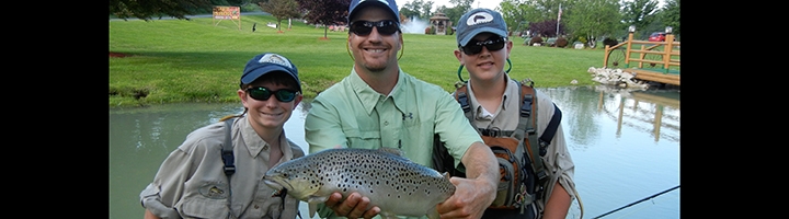 The Grant County Fish With Us Page